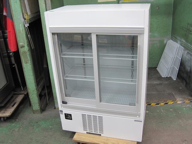 2015年製【ダイワ】【業務用】【中古】 冷蔵ショーケース 301SAU-12 単相100V自社6ヶ月保証