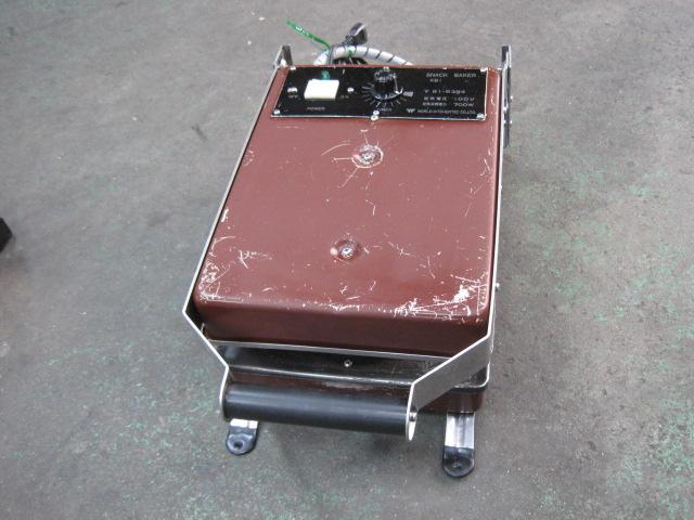 2012年製【ワールドキッチンテック】【中古】ワッフルベーカーKB-1W0968単相100V単相100V5060Hz共用自社6ヶ月保証