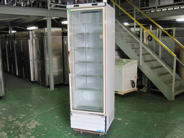 2011年製【ダイワ】【業務用】【中古】 リーチイン冷凍ショーケース 273AFGT◎ 三相200V/単相100V自社6ヶ月保証