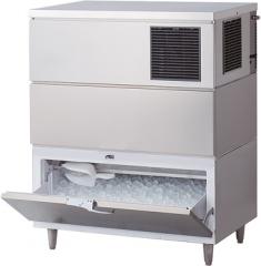 【ダイワ】【業務用】【新品】スタックオンタイプ・キューブアイス 製氷機 220Kg DRI-210LM1-BS 三相200V メーカー1年保証