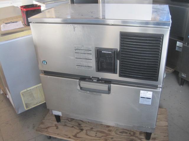 2010年製【ホシザキ】【中古】スタックオン製氷機90IM-90DM-ST*単相100V自社6ヶ月保証