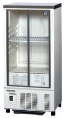 【ホシザキ】 新品冷蔵ショーケース SSB-48CTL2 単相100V メーカー1年保証