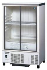 【ホシザキ】 新品冷蔵ショーケース SSB-63CTL2 単相100V メーカー1年保証