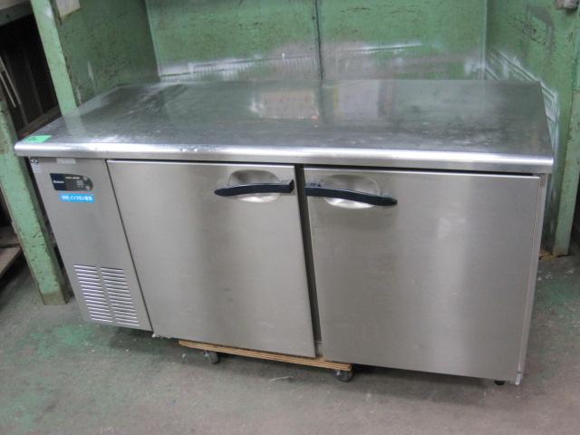 2013年製【ダイワ】【業務用】【中古】 冷蔵コールドテーブル 5061CD-A 単相100V自社6ヶ月保証