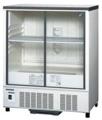 【ホシザキ】 新品冷蔵ショーケース SSB-85CL2 単相100V メーカー1年保証