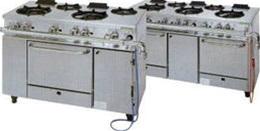 【タニコー】【業務用】【新品】ガスレンジNR0921 メーカー1年保証