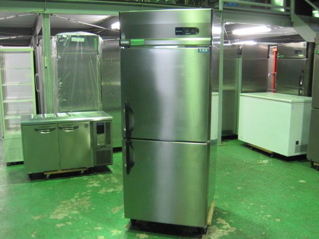 2016年製【ダイワ】【業務用】【中古】 冷凍冷蔵庫 211LS1-EC◎ 単相100V自社6ヶ月保証