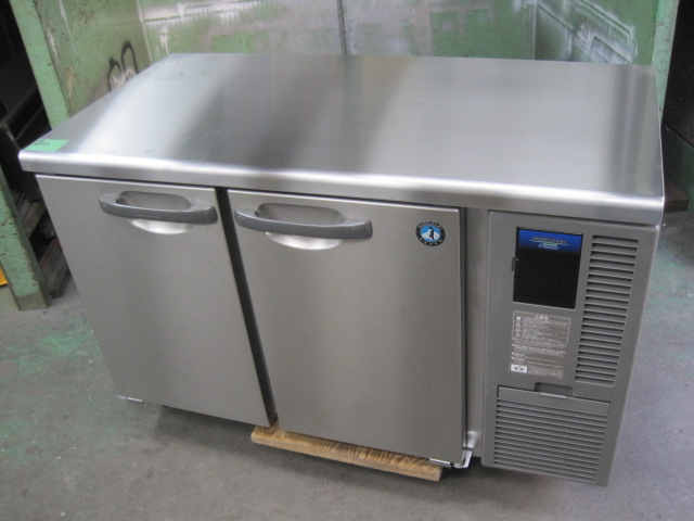 2016年製 【ホシザキ】 中古冷凍コールドテーブル FT-120SNF-E-R 単相100V 自社6ヶ月保証