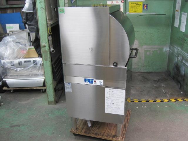 2014年製 【ダイワ】 【中古】食器洗浄機 DDW-HE6(03-R50)◎ 三相200V(50Hz専用) 三相200V 50Hz専用 自社6ヶ月保証