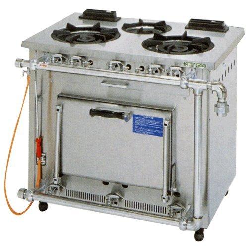 【業務用】【タニコー】【新品】ガスレンジS-TGR-90 メーカー1年保証