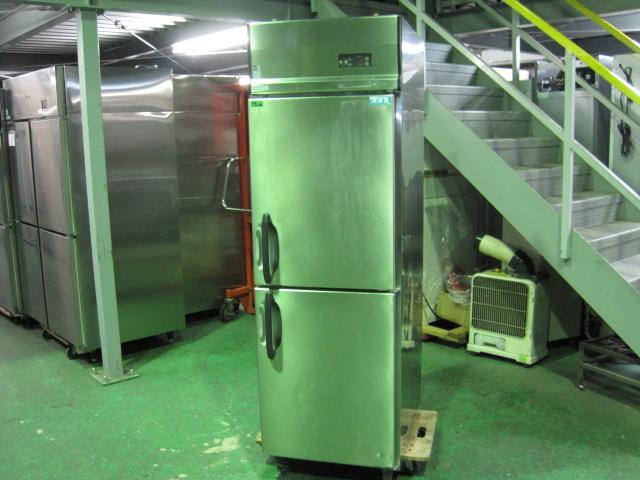 2011年製【ダイワ】【業務用】【中古】 冷凍冷蔵庫 223NS1◎ 三相200V自社6ヶ月保証