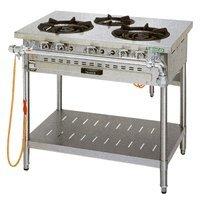 【タニコー】【業務用】【新品】ガステーブルS-TGT-90 メーカー1年保証