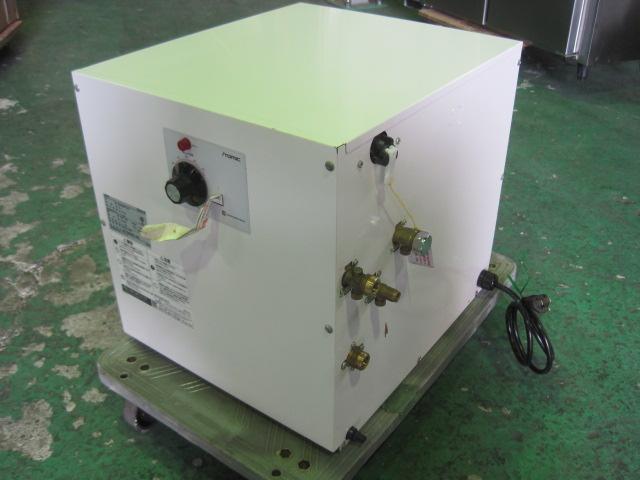 2011年製 【イトミック】【業務用】【中古】 温水器 ESN25ARN111B0 単相100V 自社6ヶ月保証