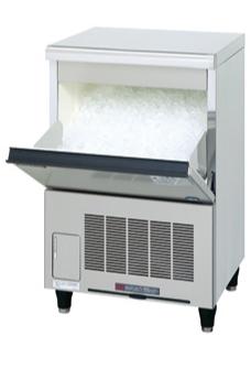 【ホシザキ】【業務用】【新品】チップアイス製氷機 60Kg CM-60A単相100V メーカー1年保証