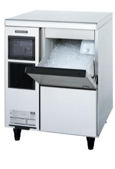 【ホシザキ】 新品チップアイス製氷機 100Kg CM-100K 単相100V メーカー1年保証