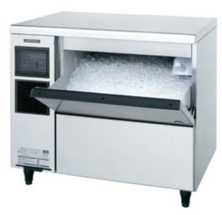 【ホシザキ】【業務用】【新品】チップアイス製氷機 100Kg CM-100K-50単相100V メーカー1年保証