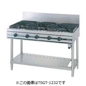 【タニコー】【業務用】【新品】ガステーブルTSGT-1222 メーカー1年保証