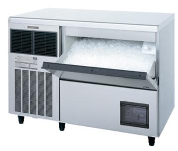 【ホシザキ】 新品チップアイス製氷機 200Kg CM-200K 三相200V メーカー1年保証