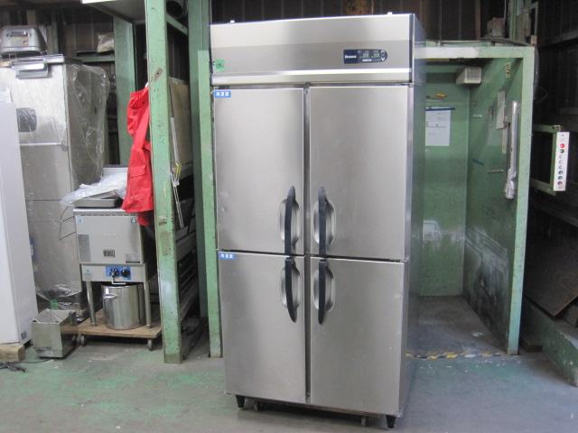 2013年製【ダイワ】【業務用】【中古】 冷凍冷蔵庫 313S2-EC◎ 三相200V自社6ヶ月保証
