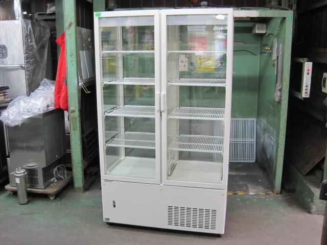 2012年製 【パナソニック】【業務用】【中古】 冷蔵ショーケース SSR-560N◎ 単相100V 自社6ヶ月保証