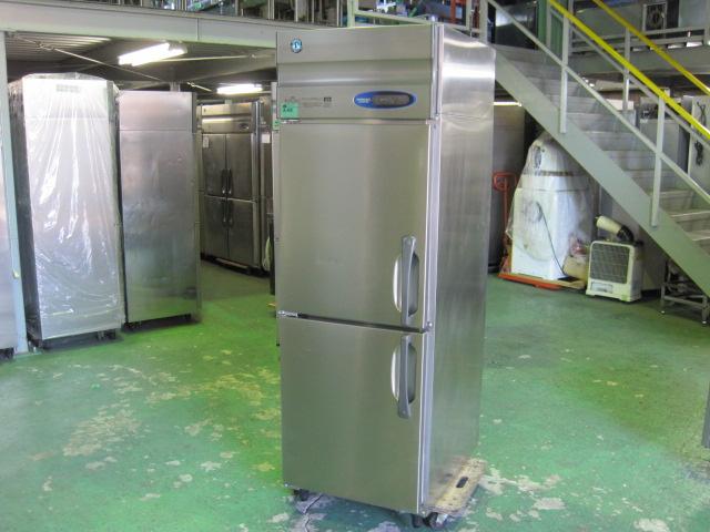2015年製【ホシザキ】【業務用】【中古】 冷蔵庫 HR-63Z3◎ 三相200V自社6ヶ月保証