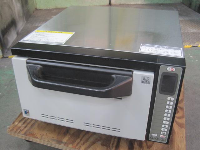2013年製 【業務用】【フジマック】【中古】オーブントースター(ウェーブスター)FEWS606D単相200V※60Hz専用 自社6ヶ月保証