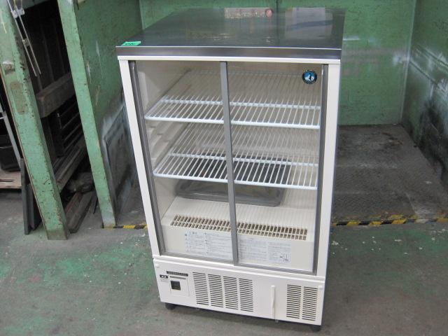 2014年製【ホシザキ】【業務用】【中古】 冷蔵ショーケース SSB-63CL2 単相100V自社6ヶ月保証