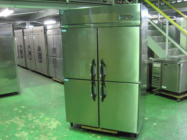 2012年製【ダイワ】【業務用】【中古】 冷凍冷蔵庫 421YS2-EC◎ 単相100V自社6ヶ月保証