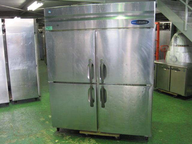 2011年製 【ホシザキ】【業務用】【中古】 冷凍冷蔵庫 HRF-150LZFT3◎ 三相200V 自社6ヶ月保証
