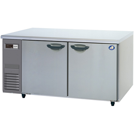 パナソニック【パナソニック】【新品】【業務用】冷凍コールドテーブル SUF-K1561SA 単相100V 単相100V メーカー1年保証