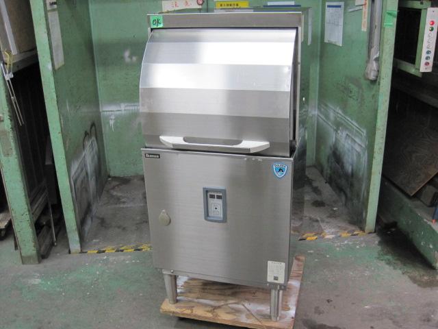 2010年製【ダイワ】【業務用】【中古】 食器洗浄機 DDW-HD503-F◎ 三相200V自社6ヶ月保証