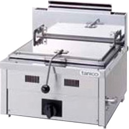 【タニコー】【業務用】【新品】餃子焼器(グリラー)N-TCZ-4545G メーカー1年保証