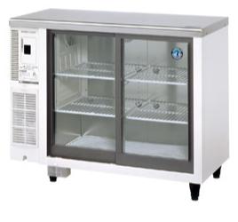【ホシザキ】 新品冷蔵ショーケース RTS-100STB2 単相100V メーカー1年保証