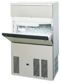 【ホシザキ】【業務用】【新品】製氷機 95 IM-95M-1 バーチカルタイプ単相100V メーカー1年保証