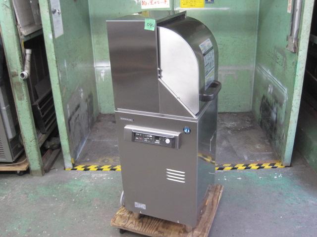 2015年製 【中古】【ホシザキ】 食器洗浄機 JW-350RUF3-R◎ 三相200V 60Hz専用 自社6ヶ月保証