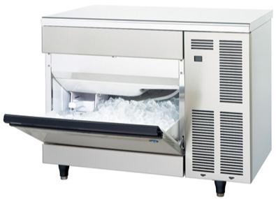 【ホシザキ】【業務用】【新品】製氷機 75 IM-75TM-1 アンダーカウンター単相100V メーカー1年保証