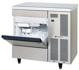 ホシザキ新品【ホシザキ】 新品製氷機 65 IM-65TM-1 アンダーカウンター単相100V メーカー1年保証