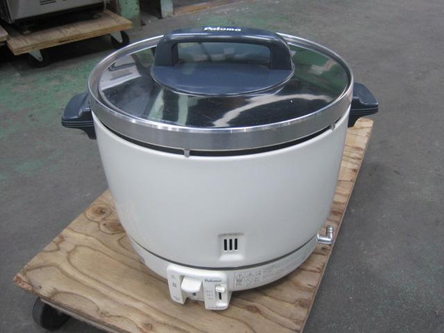 2011年製 【中古】【パロマ】 炊飯ジャー PR-303S 都市ガス  自社6ヶ月保証