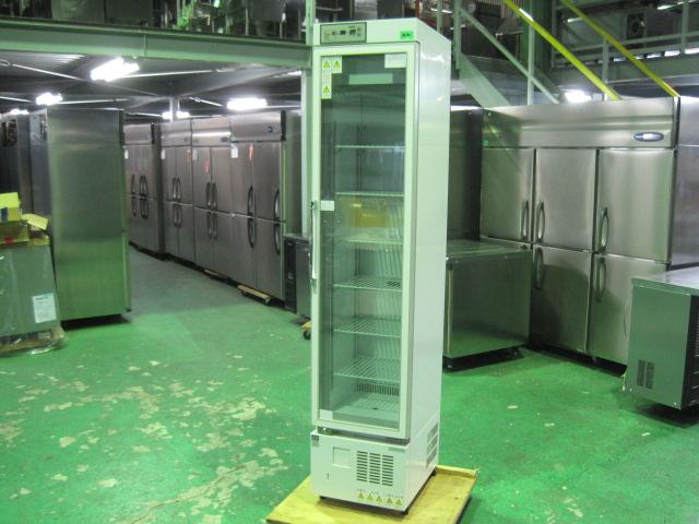 2016年製 【ダイワ】【中古】薬用冷蔵ショーケース DC-ME15A◎ 単相100V 単相100V 50/60Hz共用 自社6ヶ月保証