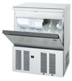 【ホシザキ】新品製氷機55IM-55M-1アンダーカウンター単相100Vメーカー1年保証