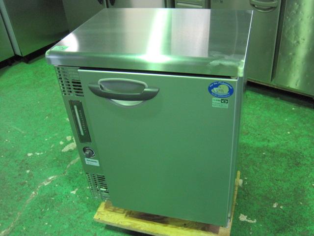 2014年製【パナソニック】【業務用】【中古】 冷蔵コールドテーブル SUR-G641A◎ 単相100V自社6ヶ月保証