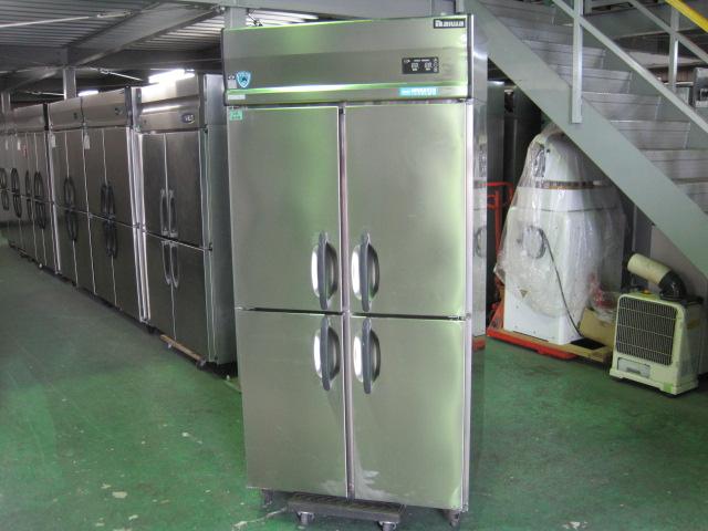 2012年製【ダイワ】【業務用】【中古】 冷凍冷蔵庫 311YS1-EC◎ 単相100V自社6ヶ月保証