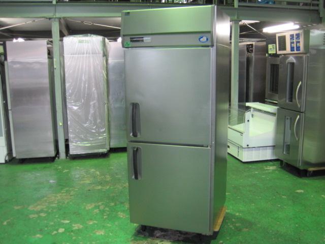 2014年製【パナソニック】【業務用】【中古】 冷凍庫 SRF-K783◎ 三相200V自社6ヶ月保証