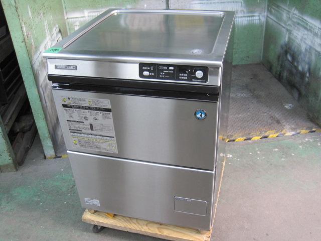 2014年製【ホシザキ】【業務用】【中古】 食器洗浄機 JWE-400TUA◎ 単相100V自社6ヶ月保証
