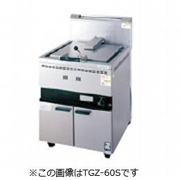 【タニコー】【業務用】【新品】餃子焼器(グリラー)TGZ-40S メーカー1年保証