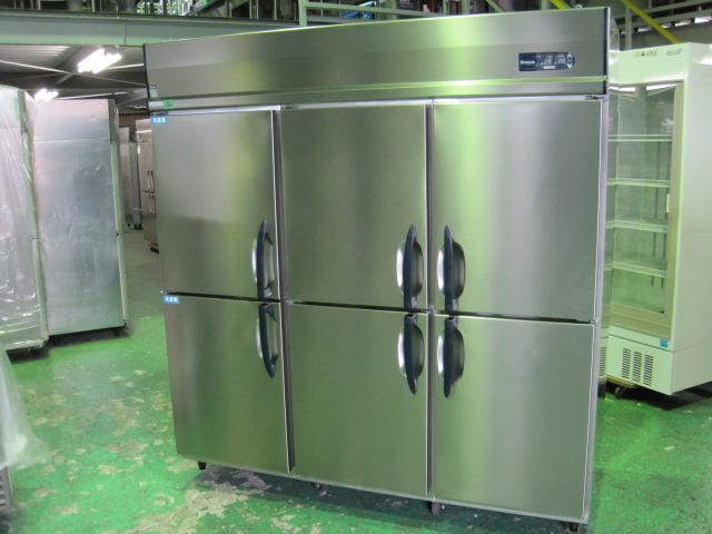 2016年製【ダイワ】【業務用】【中古】 冷凍冷蔵庫 633S2-PL-EC◎ 三相200V自社6ヶ月保証