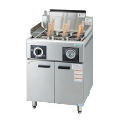 【タニコー】【業務用】【新品】解凍ゆで麺機THU-60 メーカー1年保証