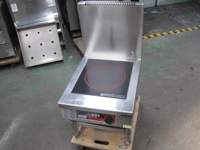 2010年製【中古】【マルゼン】IHクリーンスープレンジMIHL-06C*三相200V自社6ヶ月保証