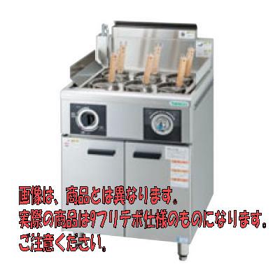 【業務用】【タニコー】【新品】冷凍ゆで麺機THU-60A メーカー1年保証