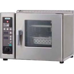 【業務用】【タニコー】【新品】スチームコンベクションオーブンTSCO-2ED メーカー1年保証